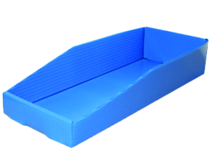 Reusable Transport Packaging | Plastic Pallets